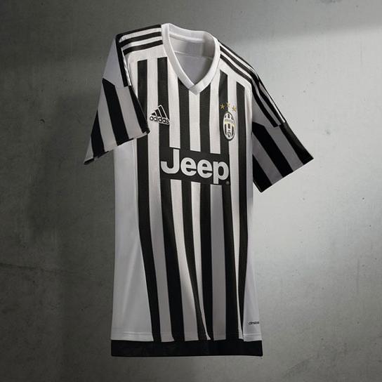 قميص نادي يوفنتوس 2016