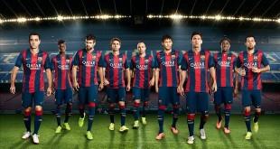 اخبار برشلونة فيس بوك كورة تايم