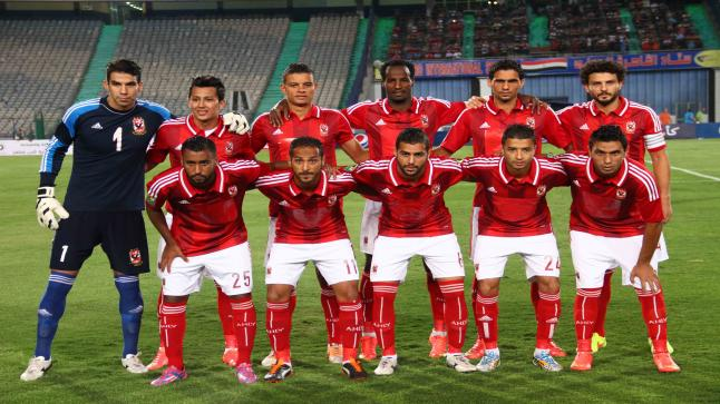 أخبار الاهلي المصري اليوم : تعرف على التشكيلة الأساسية لمباراة الاهلي والزمالك في نهائي كأس مصر