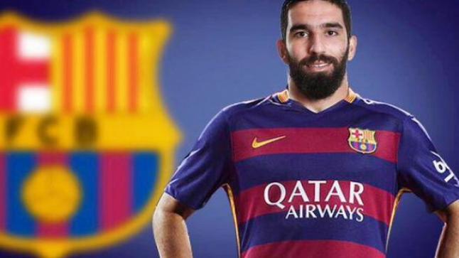 برشلونة يفكر في التخلي عن خدمات أردا توران لمدة 6 أشهر