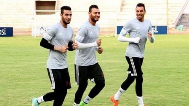 آخر أخبار الزمالك المصري اليوم : الشناوي يستقبل أول هدف على استاد بتروسبورت منذ 5 أشهر !