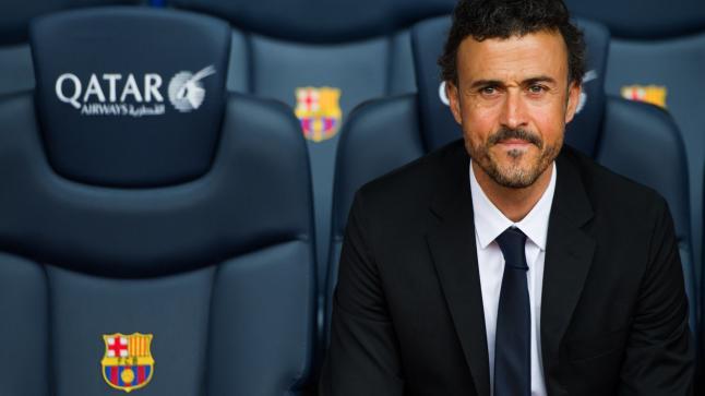 آخر أخبار برشلونة اليوم : لويس إنريكي يعتبر أن الفريق قادر على إصلاح دفاعه