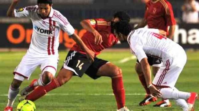 آخر أخبار مباراة السوبر المصري بين الاهلي والزمالك : تطورات متجددة وتصريحات محدثة دوريا
