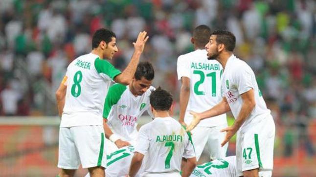 الأهلي السعودي يعود لجدة يوم السبت المقبل ويستعد لمقابلة الكويت الكويتي