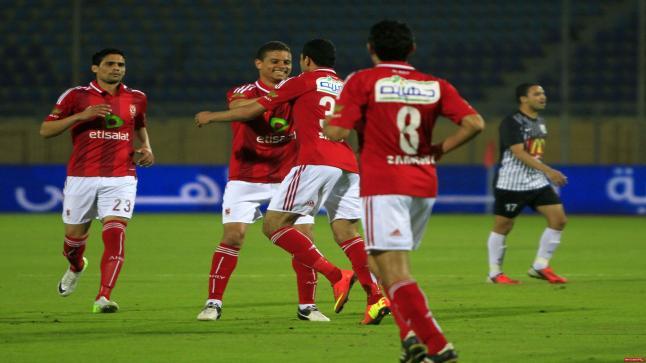 حسب مدرب الأهلي المصري : الفوز على بتروجت ضروري قبل لقاء الترجي التونسي
