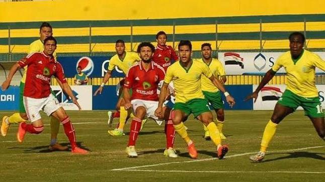 نتيجة مباراة الاهلي والجونة تغطية كأس مصر الدور 16 وأهداف اللقاء لحظة بلحظة ملخص كامل
