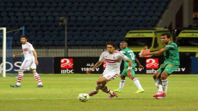 مشاهدة مباراة الزمالك والاتحاد السكندري بث مباشر يوتيوب لايف اون لاين يلا شوت ضمنكأس مصر 2015