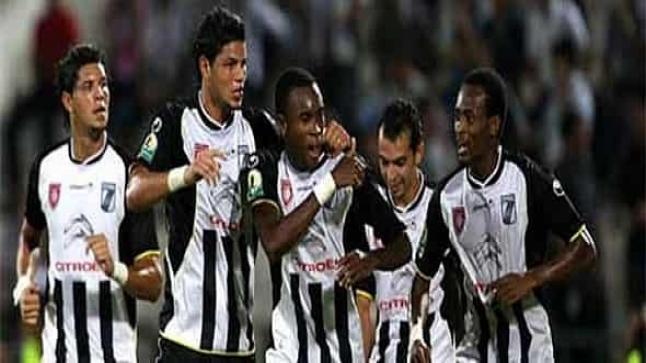 توقيت مباراة الصفاقسي واورلاندو وقنوات النقل ضمن كأس الإتحاد الأفريقي 2015 ومعلقين اللقاء