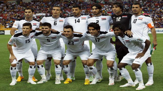 مشاهدة مباراة العراق وتايوان بث مباشر يوتيوب لايف اون لاين بدون تقطيع جودات مختلفةتصفيات كأس العالم وكأس اسيا
