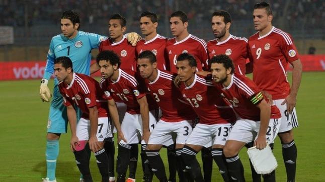 تقديم مباراة مصر وتشاد اليوم وكتيبة الفراعنة تسعى للعودة بنتيجة إيجابية من ملعب إدريس محمد أويا