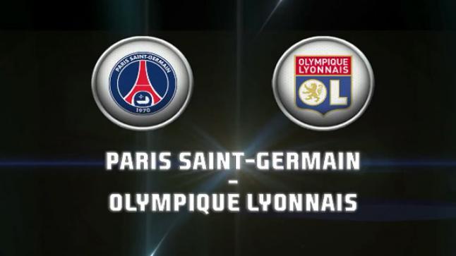 مشاهدة مباراة باريس سان جيرمان وليون بث مباشر لايف اونلاين بجودات مختلفة من beIn Sports كأس السوبر الفرنسي
