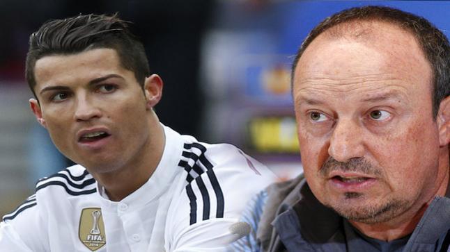 آخر أخبار ريال مدريد اليوم الثلاثاء : إحصائيات خطيرة لفشل رونالدو في الركلات الحرة وبينيتيز يدافع عن خياراته