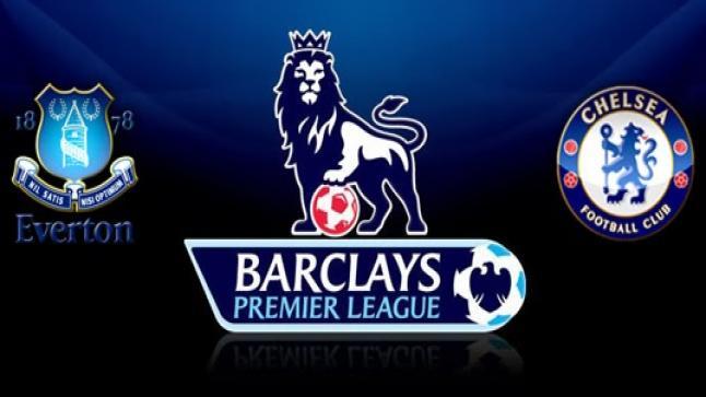 موعد مشاهدة مباراة تشيلسي وايفرتون بث مباشر والقنوات الناقلة للبلوز في الدوري الانجليزي الممتاز