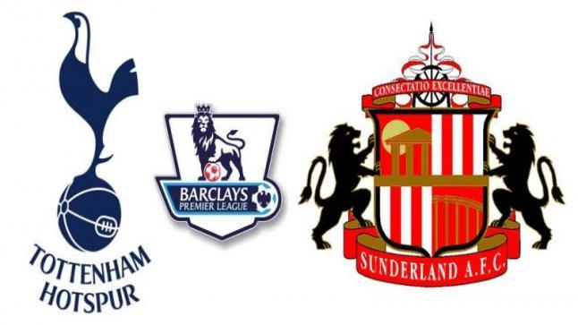 مشاهدة مباراة توتنهام وسندرلاند بث مباشر يوتيوب لايف Live اون لاين جودات مختلفة من بي ان سبورت 1 Sunderland Vs Tottenham Hotspur