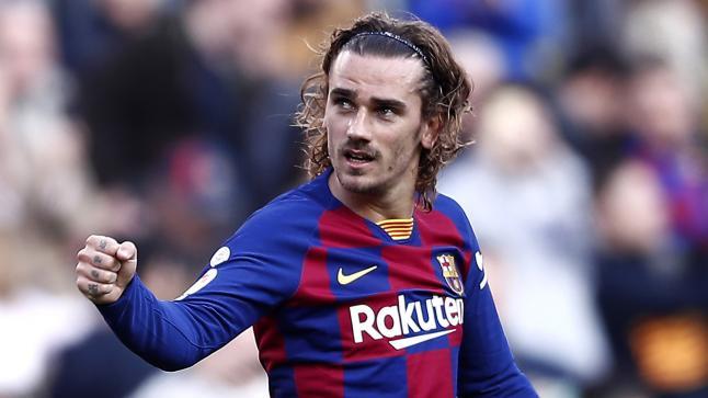 تقارير تكشف حقيقة تواصل برشلونة مع أتليتكو مدريد لبيع جريزمان