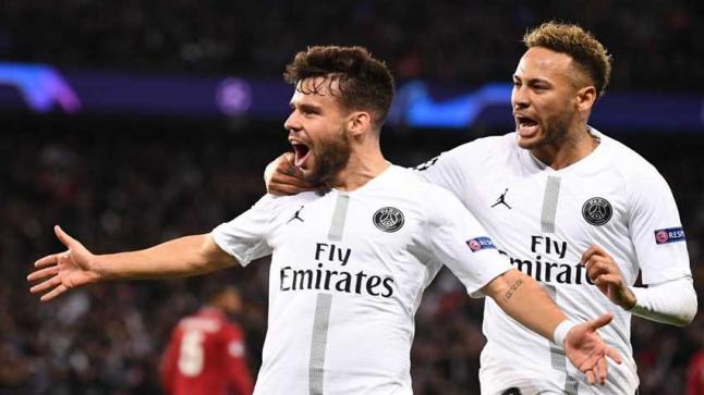 تقارير: برشلونة يراقب لاعب باريس سان جيرمان بعد رفضه تجديد تعاقده