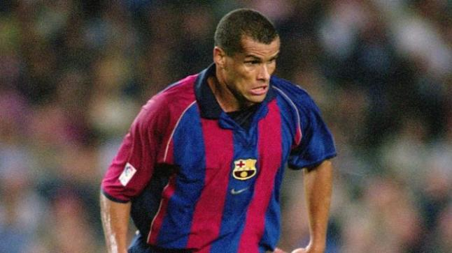 ريفالدو: أحترم احترافية سواريز في تدريبات برشلونة