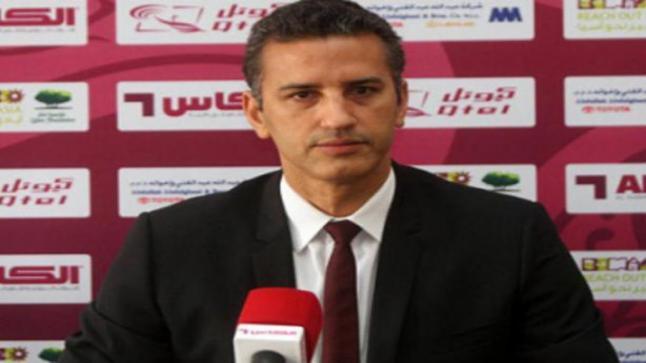 شاموسكا : نسعى للوصول للمربع في دوري نجوم قطر من بوابة مباراة أم صلال