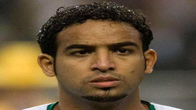 الشباب السعودي يمضي تسوية عبده عطيف