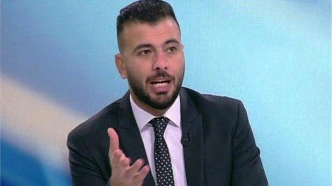 عماد متعب: اعتذرت لمروان محسن عن تصريحاتي.. لم أقصد إهانته