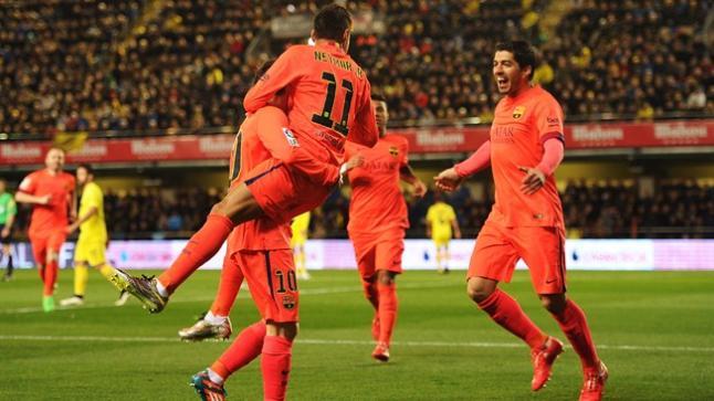 برشلونة يرفض تغريمه بسبب لقاء نهائي كأس الملك ويقرر الإستئناف