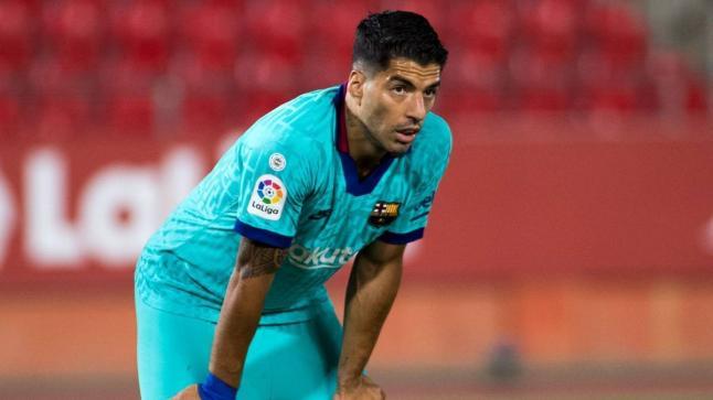 تقارير: يوفنتوس يحدد بديلين من الدوري الإنجليزي حال فشل ضم سواريز