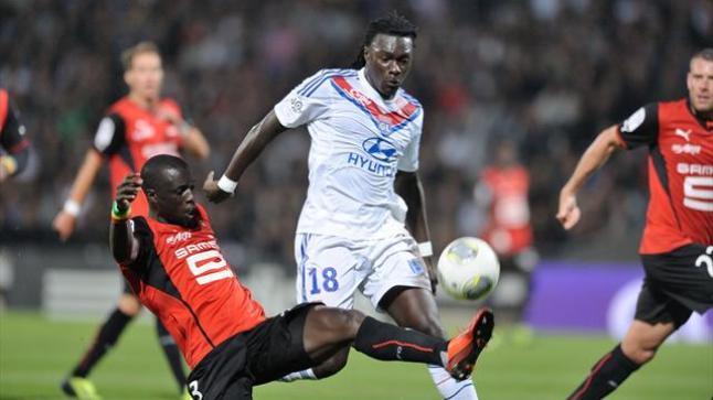 مشاهدة مباراة ليون ورين بث مباشر يوتيوب اون لاين لايف بي ان سبورت 5 اتش دي جودة عالية الدوري الفرنسي