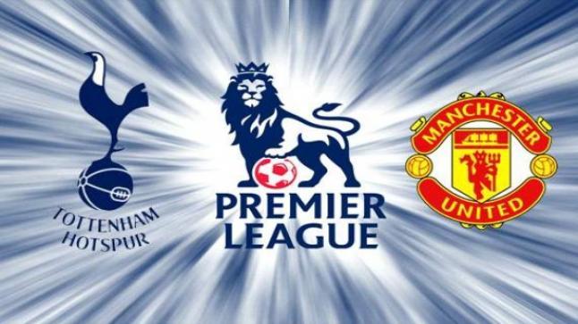 موعد مباراة مانشستر يونايتد وتوتنهام والقنوات الناقلة في إفتتاحية مباريات الدوري الإنجليزي الممتاز