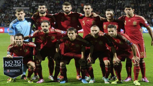 وقت ميعاد مباراة اسبانيا ولوكسمبرج رونق لقاءات الماتادور على ملعب ملعب لا كارتوخا