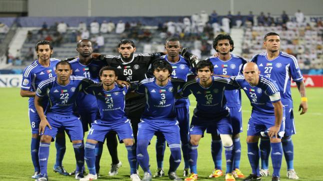 تقديم مباراة الامارات والنصر اليوم ضمن مسرح أحداث الأسبوع الخامس من كأس الخليج العربي الإماراتي