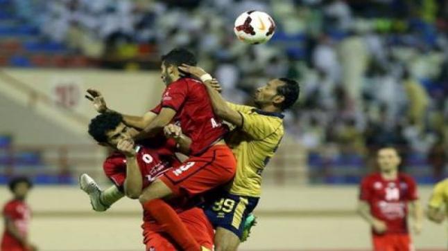 تقديم مباراة الشعب والامارات اليوم القمة الملتهبة ضمن كأس الخليج العربي الإماراتي
