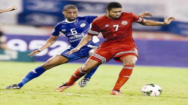 تقديم مباراة العربي والخريطيات اليوم ونادي الأحلام في مواجهة حامية أمام الأزرق