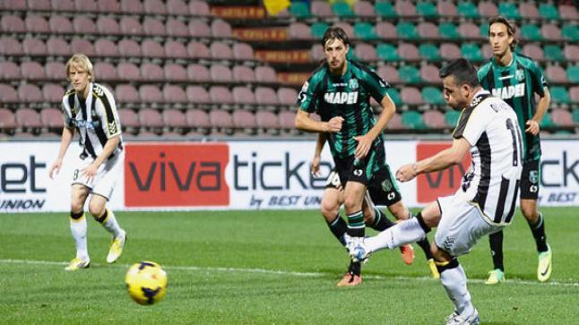 تقديم مباراة اودينيزي وساسولو اليوم ومتعة الدفاع الصلبفي الكالتشيو الإيطالي مع علي عدنان