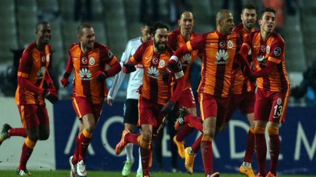 مشاهدة مباراة جالطة سراي وغينتشلاربيرليغي بث مباشر اليوم متعة الكرة التركية مع النجوم العالميين