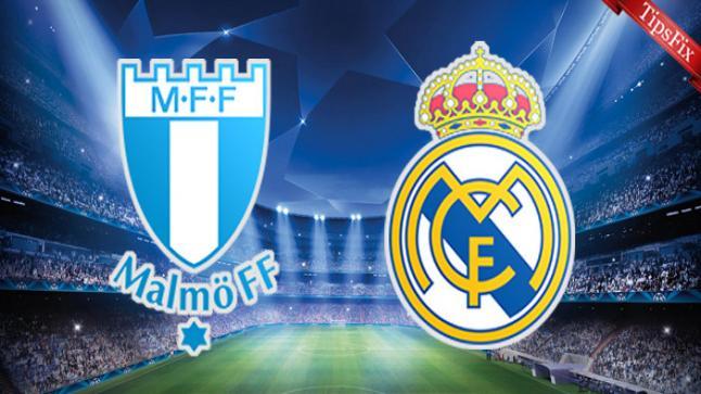 مشاهدة مباراة ريال مدريد ومالموبث مباشر اليوم جودات مختلفة يوتيوب اتش دي حسب السرعة beIN SPORTS 1HD