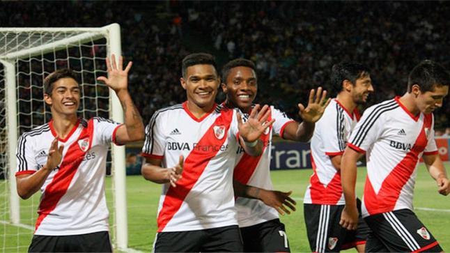 مشاهدة مباراة ريفر بليت وإلدوسيفي بث مباشر اليوم يوتيوب متعة المليونيرات الأرجنتينية في الدوري