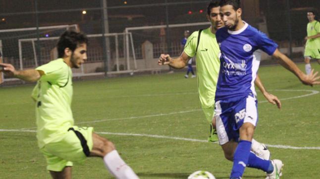 مشاهدة مباراة مسيمير والخريطيات بث مباشر اليوم والأصفر يواجه الأزرق في موقعة دوري نجوم قطر