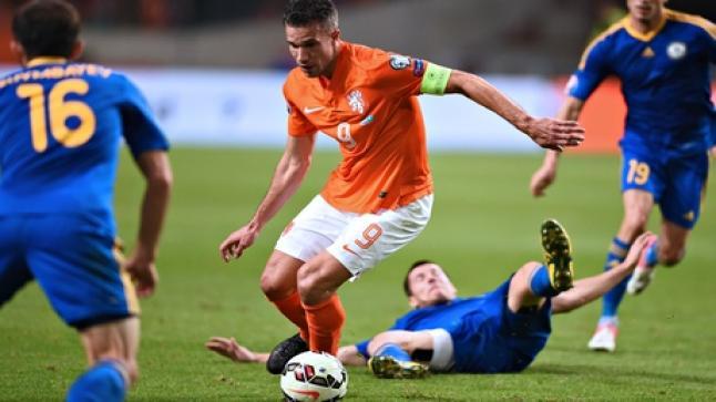 مشاهدة مباراة هولندا وكازاخستان بث مباشر اليوم رابط يوتيوب الطواحين الهولندية تسعى لطحن أصحاب الأرض