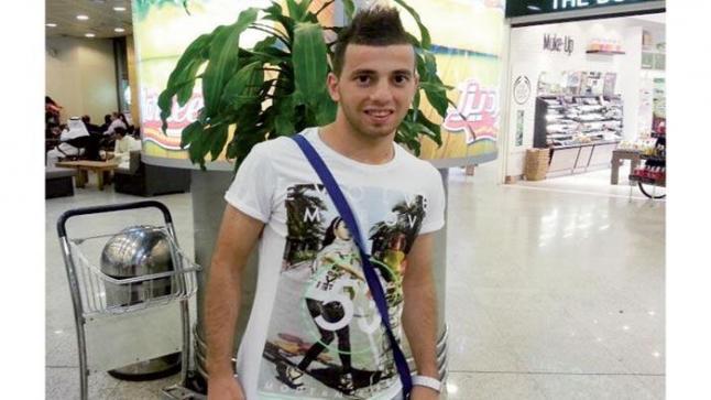 المواس يقول أنه حقق حلمه في اللعب في الدوري السعودي