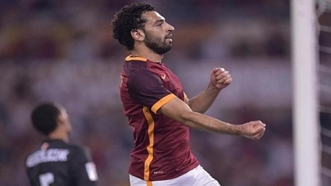 آخر أخبار محمد صلاح اليوم : شاهد هدف محمد صلاح اليوم الرائع للغاية في مباراة روما وكاربي