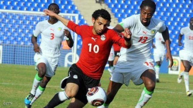 مشاهدة مباراة مصر وتشاد بث مباشر يوتيوب لايف اون لاين بدون تقطيع جودات متنوعة تصفيات كأس أمم أفريقيا
