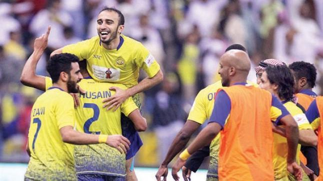 إدارة النصر السعودي تسعى لغربلة القائمة عبر إعارة بعض اللاعبين