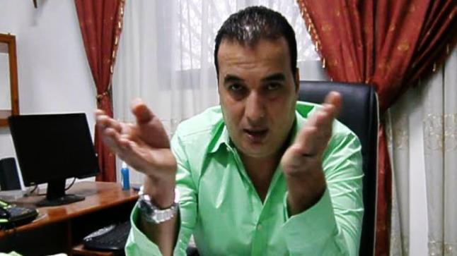 رئيس نادي المصري البورسعيدي ياسر يحيي يقدم إستقالته