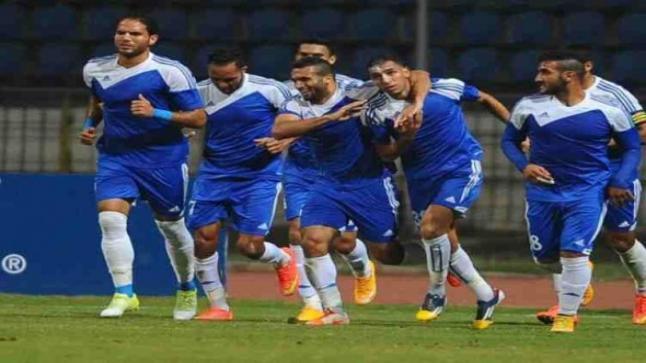 تقديم مباراة اتحاد الشرطة وسموحة اليوم ولقاء من العيار الثقيل في الدوري المصري الممتاز