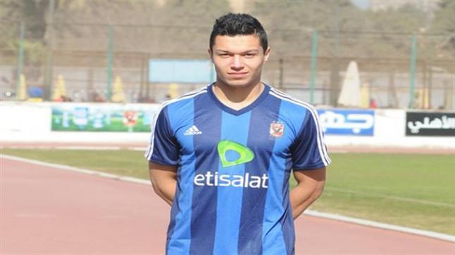 آخر أخبار الأهلي المصري اليوم : الأهلي يغرم هندريك وإيفونا في مرحلة التأهيل