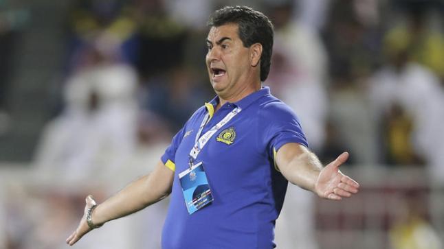 آخر أخبار النصر السعودي اليوم : عاجل .. إقالة خورخي داسيلفا من تدريب نادي النصر