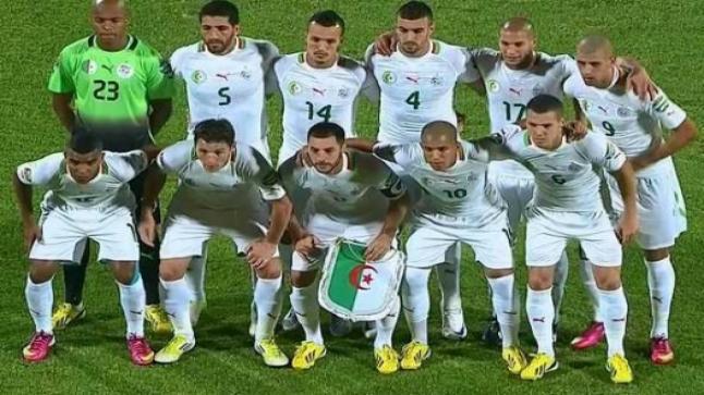 تقديم مباراة الجزائر وتونس بث مباشر اليوم ومحاربو الصحراء يسعون لتأكيد الإستفاقة واللعب الرجولي المونديالي
