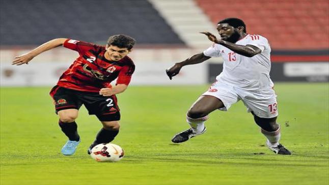مشاهدة مباراة الريان ومسيمير بث مباشر جودة عالية بدون إنقطاع من قناة الكأس 1 في دوري نجوم قطر