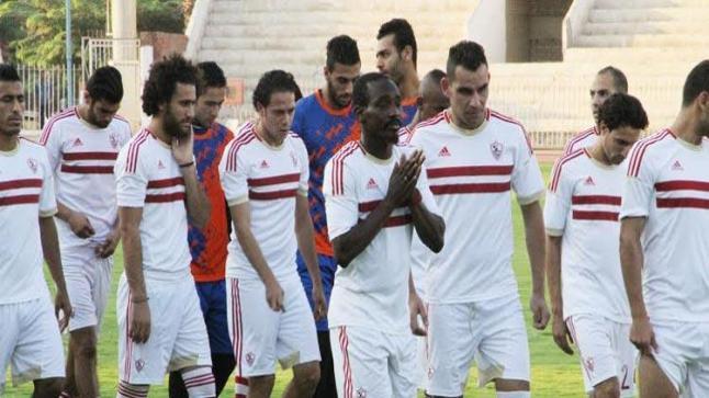 آخر أخبار الزمالك المصري اليوم : مصطفى فتحي غير مصاب ودويدار يطالب بالرواتب