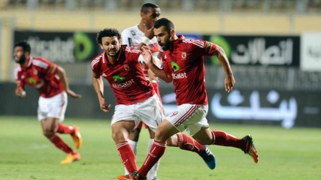 عبد الله السعيد وحسام غالي خارج القائمة المسافرة لتونس لمقابلة النجم الساحلي